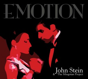 CD Emotion cover